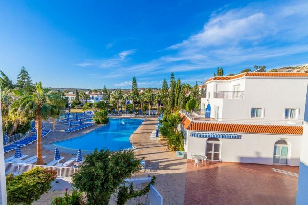 """Andreotis Hotel & Apartments in Protaras Cyprus is offering a """"Home away from home"""""""