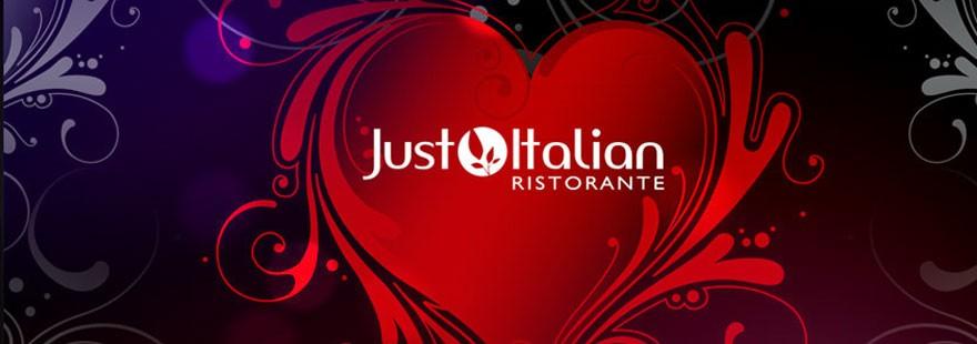 Just Italian Restaurant Kapparis