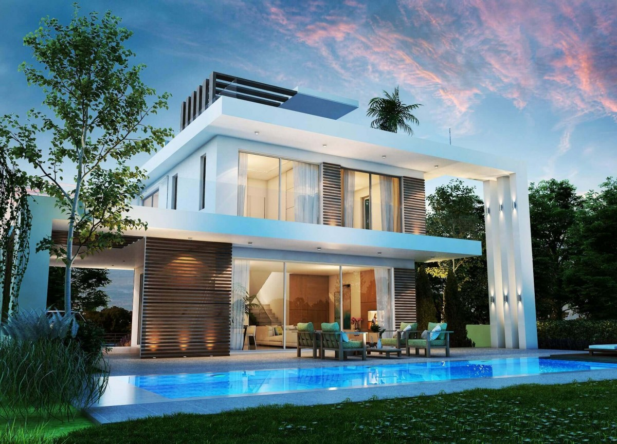 House design by our architecture firm