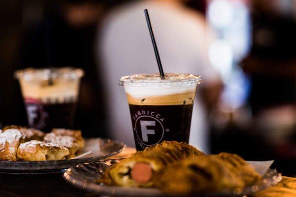 Ο καλύτερος καφές της πόλης στο Fabricca Coffee N' Bites Paralimni