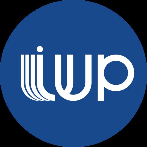 Λογότυπο της εταιρίας iWP Brand Building με έδρα στο Παραλίμνι. Κατασκευή Ιστοσελίδων, Web Promotion, SEO